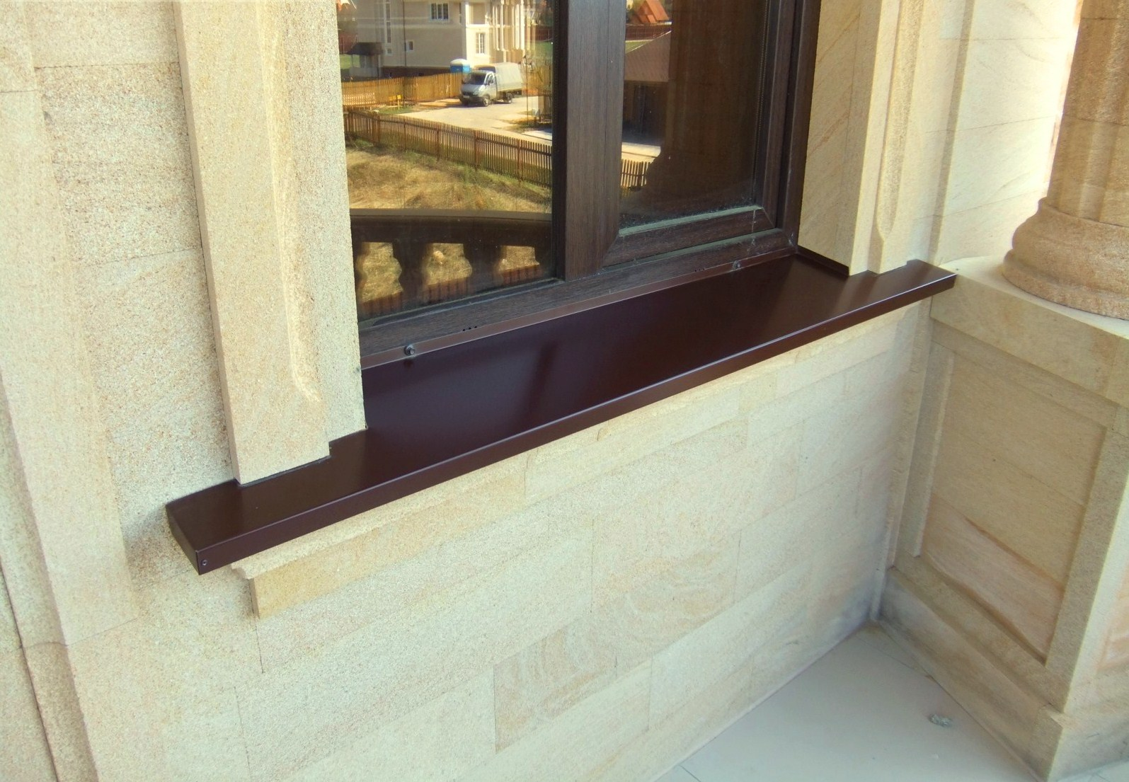 Установка деревянных окон: технологии монтажа 48