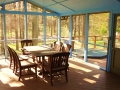 LH Screened porch