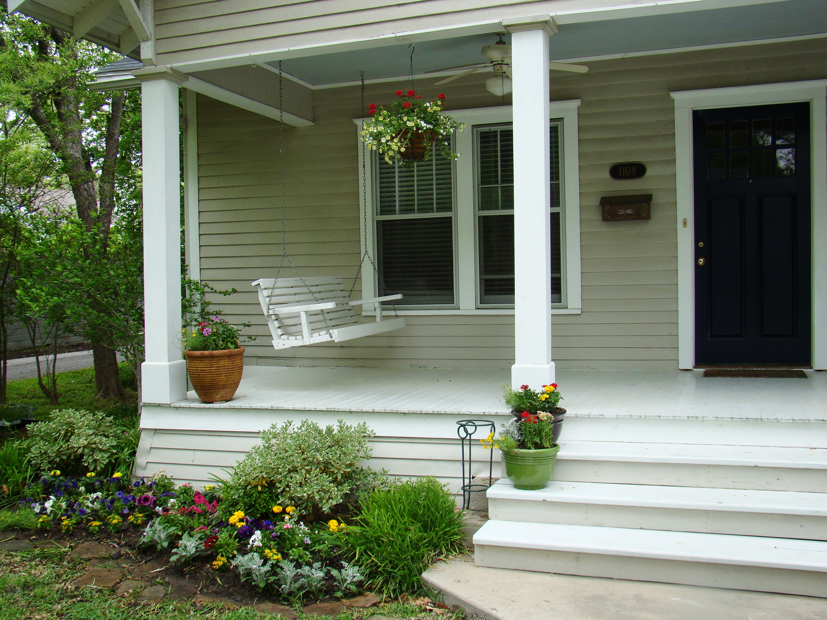 for Front porch designs ideas