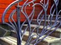 porch stair railings 17  1