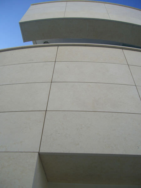Техническое задание на ремонт фасада памятника архитектуры