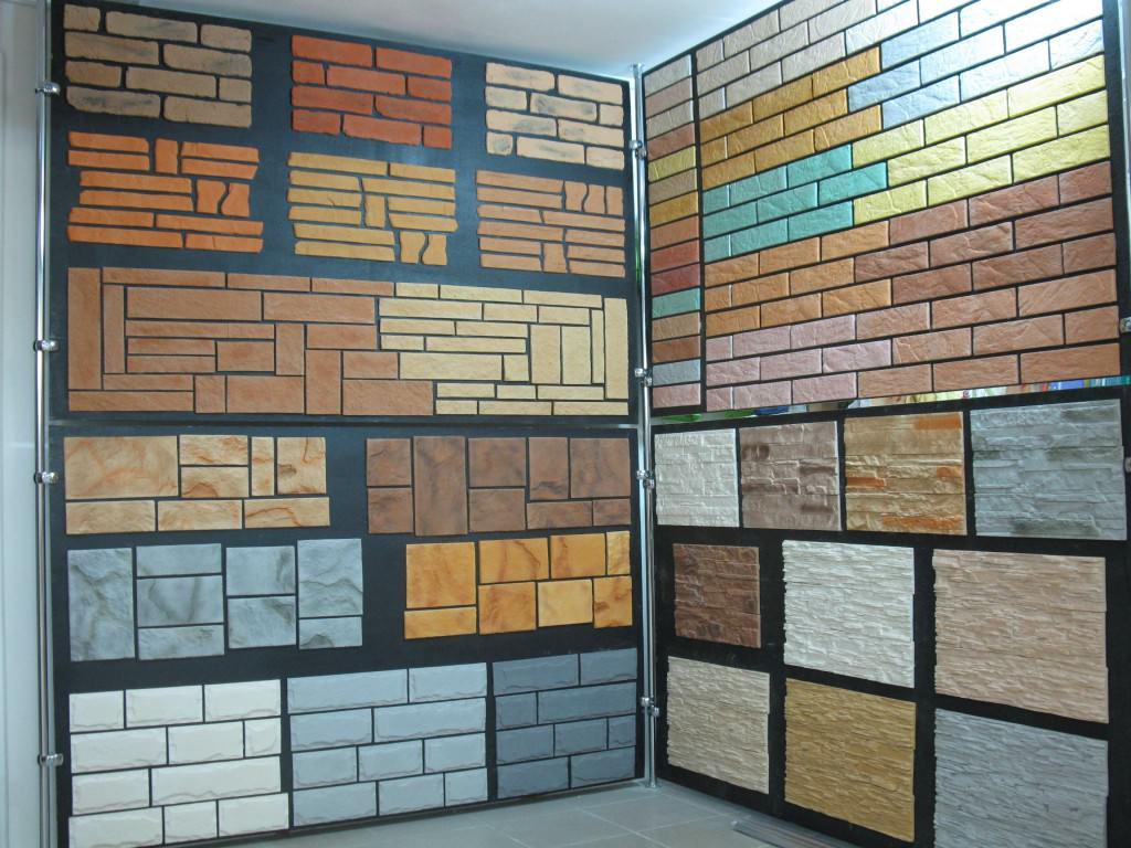 Фасадный камень для наружной отделки дома своими руками 80