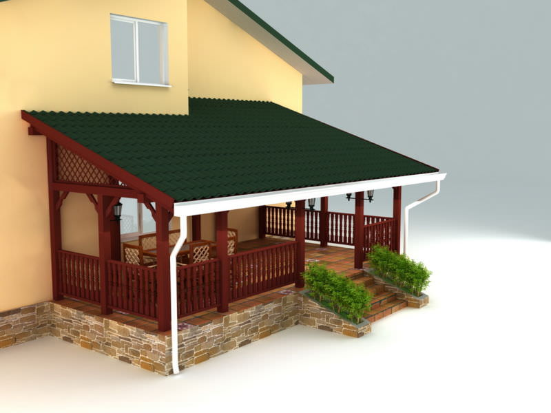 veranda 2-2